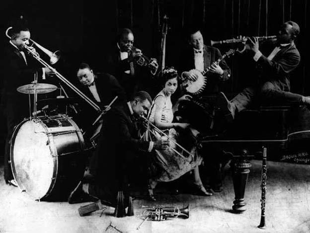 Roaring Twenties Jazz Roaring Twenties